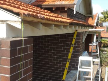 window installation roof